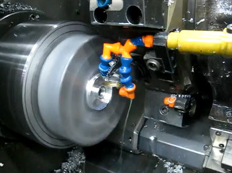 CUSTOM MACHINING...CLICK HERE