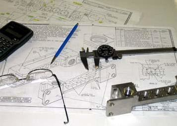 ENGINEERING & DESIGN ASSISTANCE...CLICK HERE