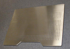 SHEET METAL FABRICATION...CLICK HERE